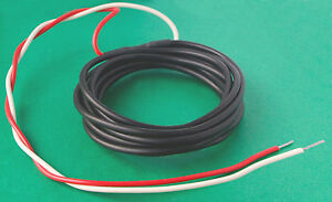 Heizschnur Heizkabel elektrisch PVC PE Silikon Fußboden Heizung Frost Schutz