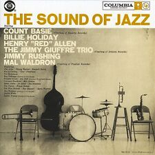 The Sound Of Jazz ( CD - Album - Paper Sleeve )