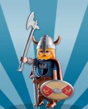 Playmobil Boy Mystery Figure Series 8 5596 Viking Warrior NEW
