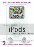 """AS NEW"" Buckley, Peter,Clark, Duncan, Rough Guide to iPods, iTunes and Music On"