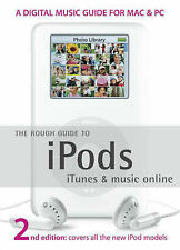"""""""AS NEW"""" Buckley, Peter,Clark, Duncan, Rough Guide to iPods, iTunes and Music On"""
