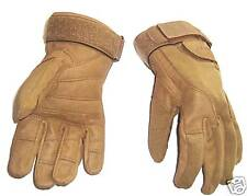 GENTS VIPER SPECIAL OPS GLOVES sand tough military kit Heavy duty Mens XXL