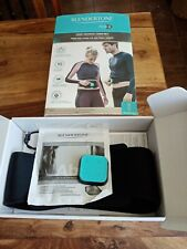 Slendertone Abs 8 Used once New pads included
