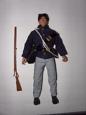 Formative International 12'' Civil War Union Soldier Figure with Accessories