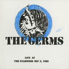 Live at The Starwood Dec. 3 1980 Vinyl