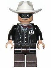 BN Lego Disney Lone Ranger minifigure Sherrif Wild west Long Ranger mini figure