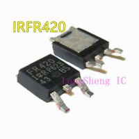 5PCS IRFR420A SMPS MOSFET new