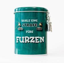 Around The World 13178 strafe Spardosen - Furzen