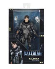 Valerian y la ciudad de los mil planetas figura K-tron NECA