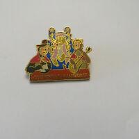 Disney WDW Country Bear Jamboree Pin