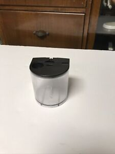 Mr. Coffee BVMC-BMH23 Burr Coffee Grinder REPLACEMENT CHAMBER CONTAINER LID ONLY