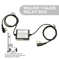 RPT-2K Two-Way Walkie Talkie Repeater Relay Box For UV-5R Retevis H777 Radio
