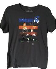 Homestuck Shirt Tee T-Shirt Juniors Fitted XXL Gray We Love Fine Andrew Hussie