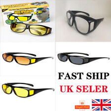 New Windproof Sunglasses Extreme Sports Motorcycle Riding Protective Glasses UK