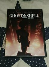 Ghost in the Shell 2.0 (DVD, 2010)