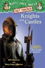 Magic Tree House Fact Tracker #2: Knights and Castles: A Nonfiction Co-ExLibrary