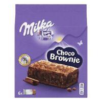 Milka Choco Brownie Cakes Cookies 150G