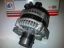 JAGUAR XF 2.2 2.7 3.0 D TD DIESEL AJD AJV6D BRAND NEW 150A ALTERNATOR 2008-2015