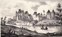 Château de Losse Dordogne Guienne Périgord