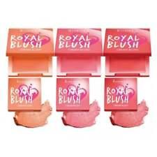 Rimmel Royal Blush Cream Blusher - Various Shades