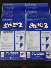 500 E. Gerber Mylites 2 Mil Mylar Current- Modern Age Comic Book Sleeves 700M2