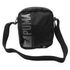 Portable Shoulder Bag Puma Pioneer  Secondary Pocket Adjustable Strap Reflective