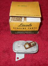 1957 Lincoln Capri Premiere Mark II Continental NOS GAUGE VOLTAGE REGULATOR