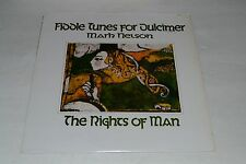 Fiddle Tunes For Dulcimer~Mark Nelson~The Rights Of Man~Kicking Mule Records