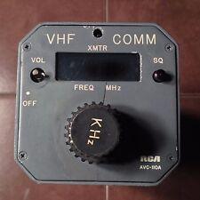 RCA Com AVC-110A, MI-585074
