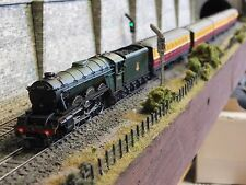 2S-011-004 DCC SOUND DAPOL A3 FLYING SCOTSMAN 60103 BR GREEN EC TRAIN PACK