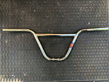 """GT Bicycles 29"""" Wide Pro Race Large Handlebars Old School Bmx Vintage Used"""