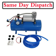 New-150psi Air Compressor Tyre 12V Inflator Pump for Air Horn Train Truck Tire