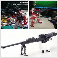 MSG HEAVY WEAPON Sniper rifle Gun MH01 for Bandai 1/100 MG 1/144 HG Gundam