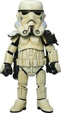 JAN1807. Herocross Star Wars HMF-0195 Sandtrooper Sergeant Action Figure
