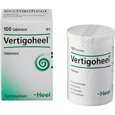 VERTIGOHEEL 100St 6979686