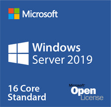 Windows Server 2019 Standard Edition Retail License Key + Download Link