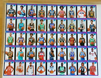 2019-2020 Panini NBA Instant Rated Rookie Retro Basketball Card Set
