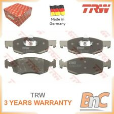 EBC Ultimax Rear Brake Pads for Renault Master 2.3 TD FWD 2010 on