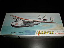 1/144 Pan American Boeing CLIPPER Boatplane by Airfix NICE!