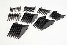 Oster Adjustable Clipper Guide Comb Set 8pc #76926-80 (OFFICIAL OSTER STOCKISTS)