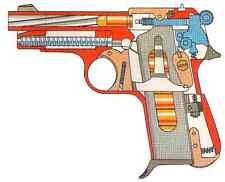 COLLECTION ARMI LEGGERE ESERCITO - Pistola Beretta Manual - DVD