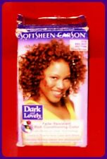 Softsheen Carson Dark and Lovely Hair Color ~ Red Hot Rhythm 376