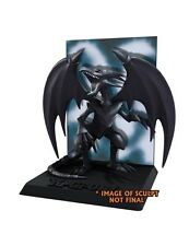 YUGIOH RED EYES BLACK DRAGON, SUMMONED SKULL, AND GATE GUARDIAN FIGURE SET