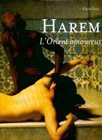 Harem, l'orient amoureux - Carla Coco - 2125175