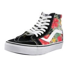 VANS Skate Shoes Floral Trainers for Men