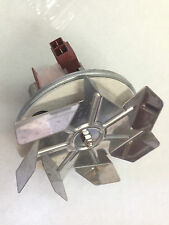 CHEF  SIMPSON SMEG WESTINGHOUSE OVEN FAN MOTOR PART NO:  9683 56158 0214777077
