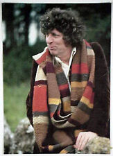 DR. WHO Tom Baker Poster 17x24 Rolled- UNUSED-MINT