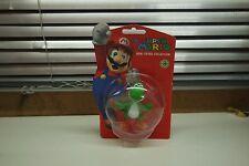 Super Mario Yoshi Figura De La Mini Figura Colección NUEVO Rareza
