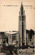 CPA  Le Raincy (S.-et-O.) - La Nouvelle Eglise   (741247)