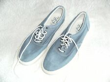 Next Canvas Plimsolls / Trainers Size UK 8 Worn Once Please see pics